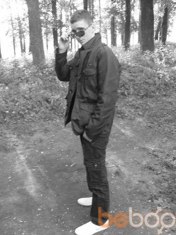 Фото мужчины dimas, Минск, Беларусь, 25