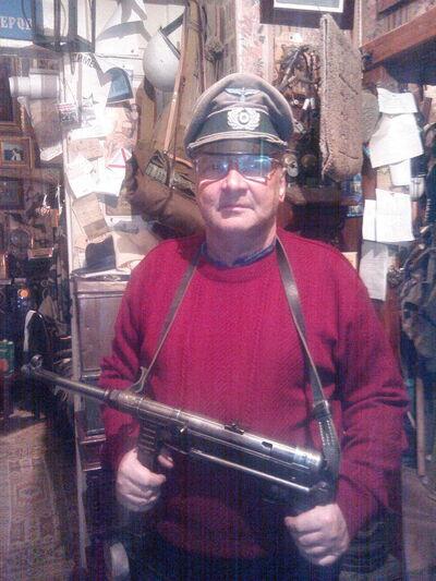 Фото мужчины иван, Санкт-Петербург, Россия, 53