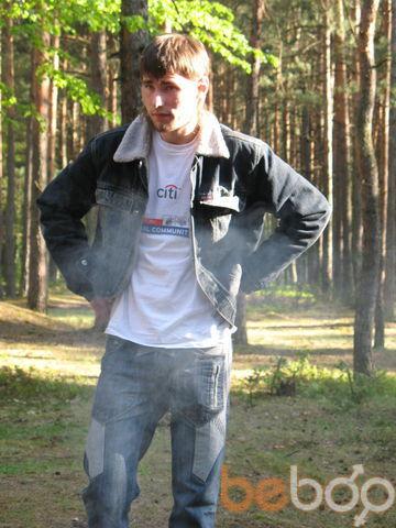 Фото мужчины Senia1, Несвиж, Беларусь, 32