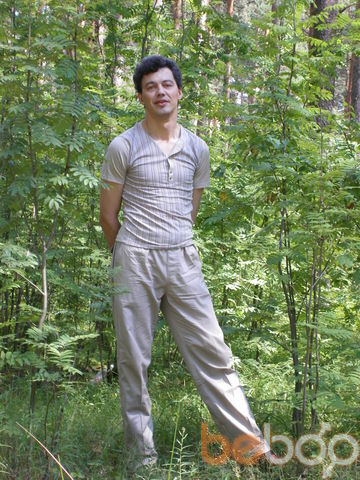 Фото мужчины GUSAR, Москва, Россия, 49
