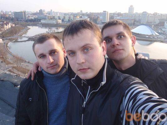 Фото мужчины Hedgehog13, Минск, Беларусь, 32