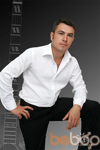 Фото мужчины Алик, Баку, Азербайджан, 35
