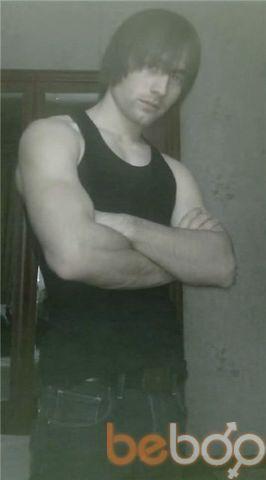 Фото мужчины kiyoshi, Луганск, Украина, 26