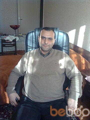Фото мужчины ДЯДЯ, Тбилиси, Грузия, 43