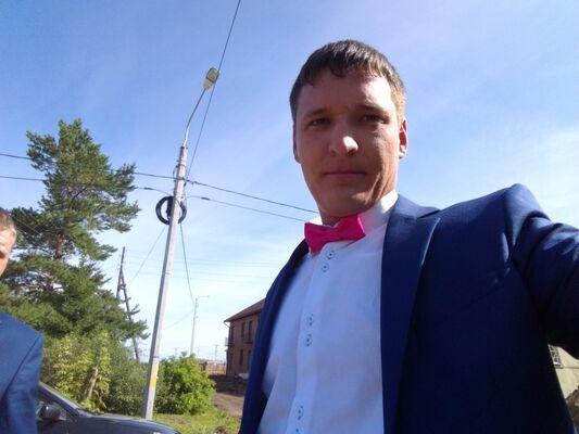 Фото мужчины Алексей, Березники, Россия, 33