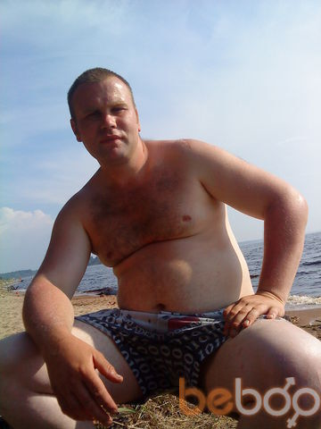 Фото мужчины Шайба, Мурманск, Россия, 37