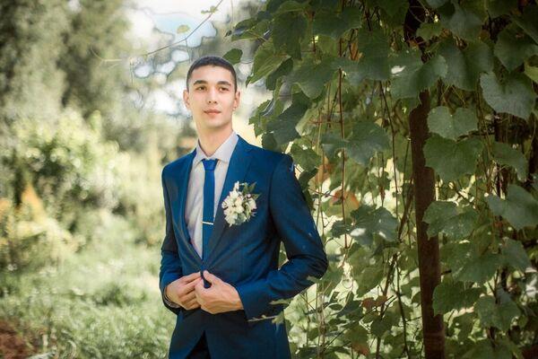 Фото мужчины Евгений, Кстово, Россия, 25
