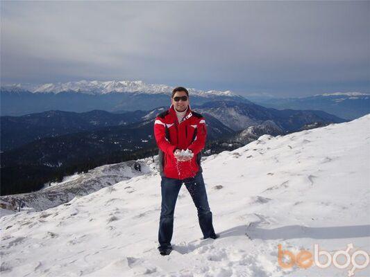 Фото мужчины Deemos, Афины, Греция, 35