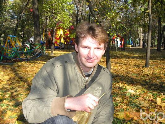 Фото мужчины diverr, Днепропетровск, Украина, 34