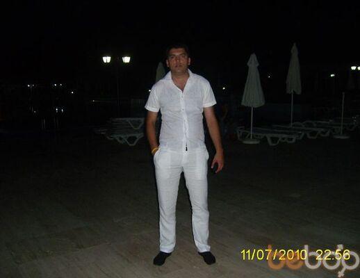 Фото мужчины raul, Стамбул, Турция, 35