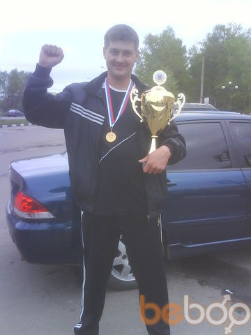 Фото мужчины chupakabras, Электросталь, Россия, 40