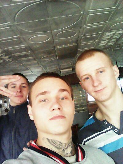 Фото мужчины Александр, Могилёв, Беларусь, 19