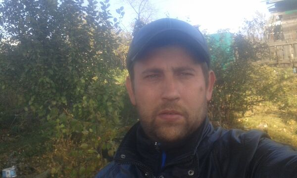 Фото мужчины василий, Красноярск, Россия, 35