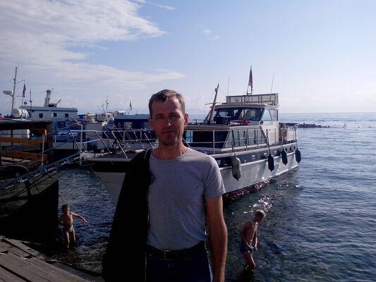 Фото мужчины Виктор, Хабаровск, Россия, 47