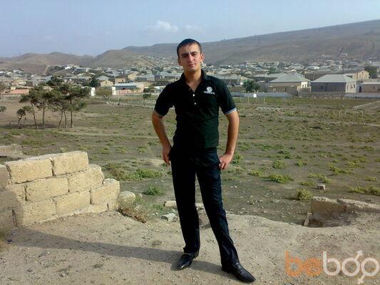 Фото мужчины SIRIK, Ширван, Азербайджан, 27