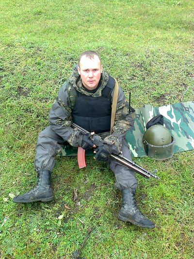 Фото мужчины Роман, Брянск, Россия, 29
