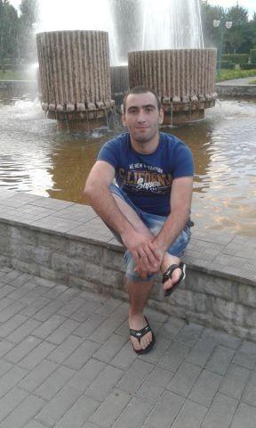 Фото мужчины roma, Батуми, Грузия, 24
