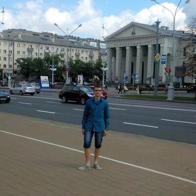 Фото мужчины M3Ts, Минск, Беларусь, 20