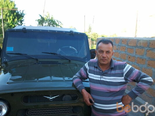 Фото мужчины armenia12, Ереван, Армения, 50