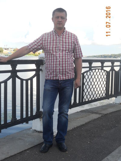 Фото мужчины Андрей, Богородск, Россия, 37