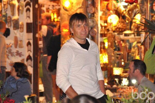 Фото мужчины ispanec, Минск, Беларусь, 41