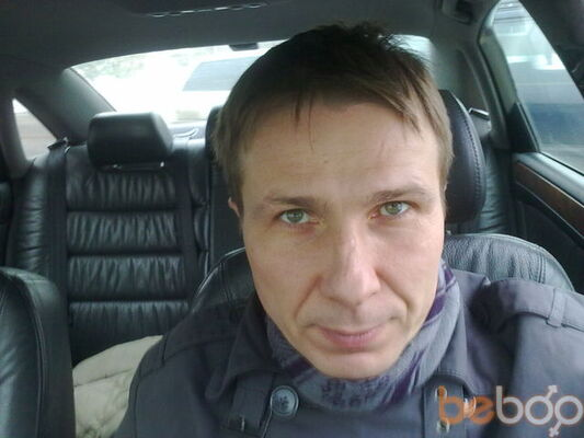 Фото мужчины svan777, Костанай, Казахстан, 41