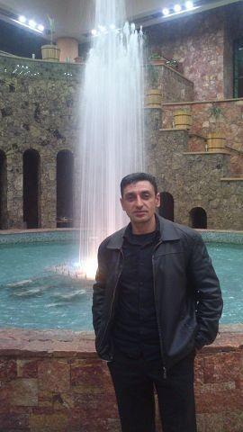 Фото мужчины Rudolf, Ереван, Армения, 44