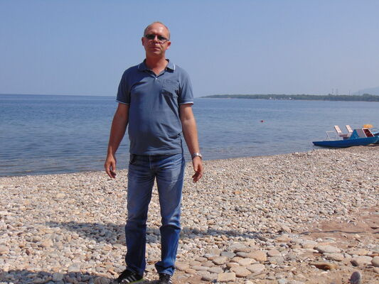 Фото мужчины Борис, Иркутск, Россия, 52