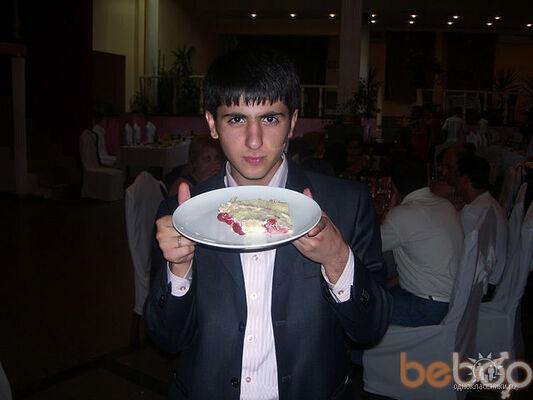 Фото мужчины Soldier X, Ереван, Армения, 26