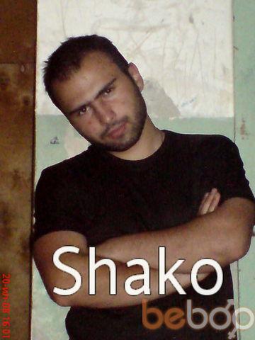 Фото мужчины slevin, Тбилиси, Грузия, 28