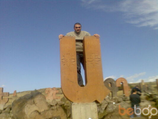 Фото мужчины Araik, Каджаран, Армения, 35
