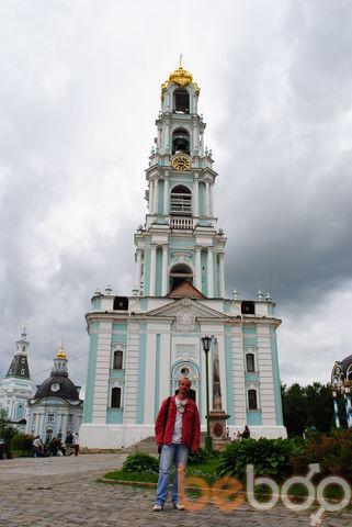 Фото мужчины sanek, Сергиев Посад, Россия, 35