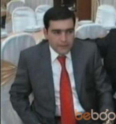 Фото мужчины fifa4646, Гянджа, Азербайджан, 35