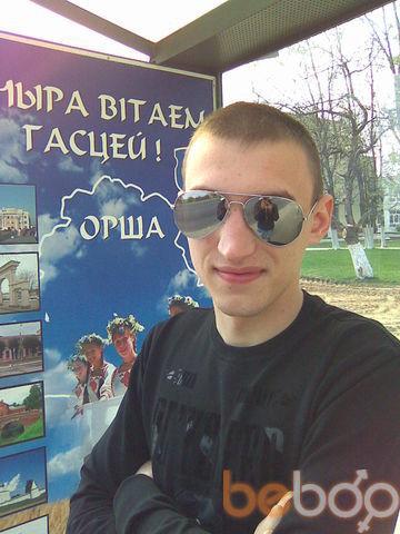 Фото мужчины kit7171, Витебск, Беларусь, 29