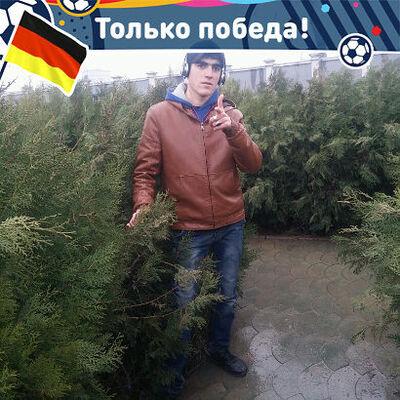 Фото мужчины худжа, Москва, Россия, 23