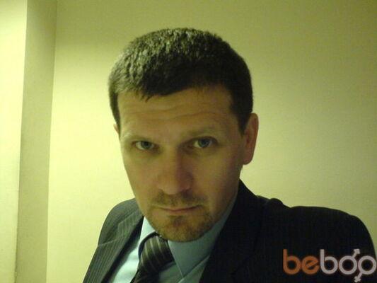 Фото мужчины rotor, Москва, Россия, 50