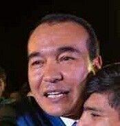 Фото мужчины Даврон, Ташкент, Узбекистан, 34