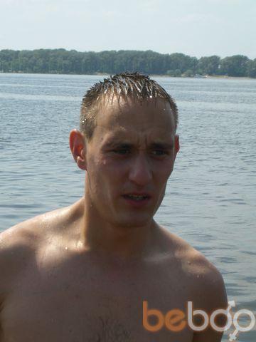 Фото мужчины znojnyi, Москва, Россия, 36