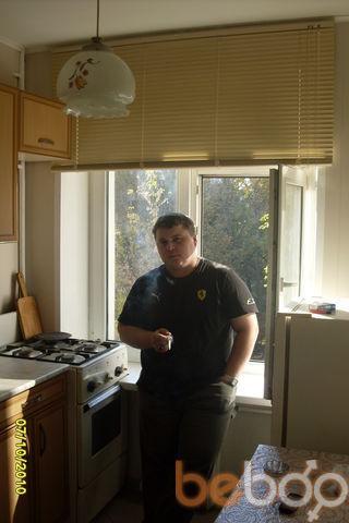 Фото мужчины angel, Москва, Россия, 37