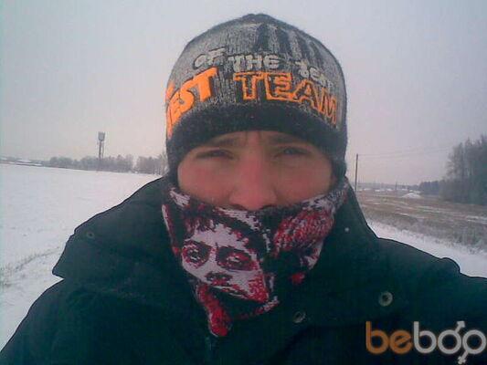 Фото мужчины Алексей блр, Гродно, Беларусь, 27