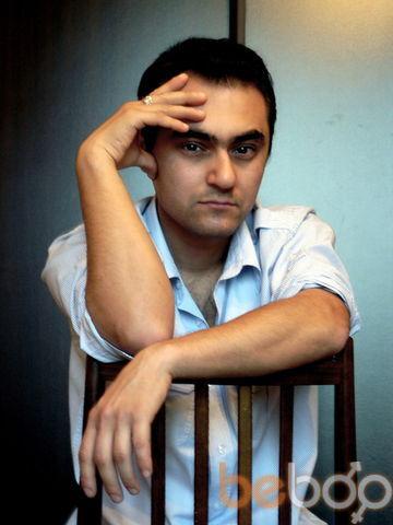 Фото мужчины kukarelo, Баку, Азербайджан, 39