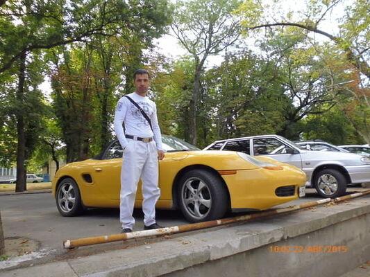 Фото мужчины АНТОН, Ставрополь, Россия, 39