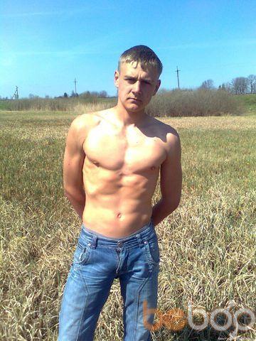 Фото мужчины scorpion, Prosek, Чехия, 38