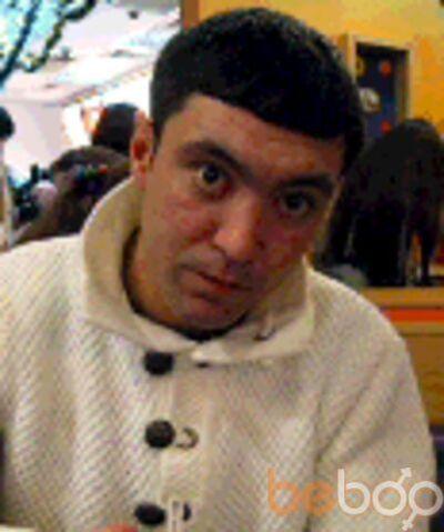 Фото мужчины marlen30, Саки, Россия, 36