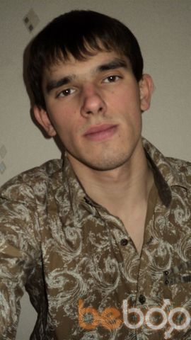 Фото мужчины Андрюха, Кашира, Россия, 27