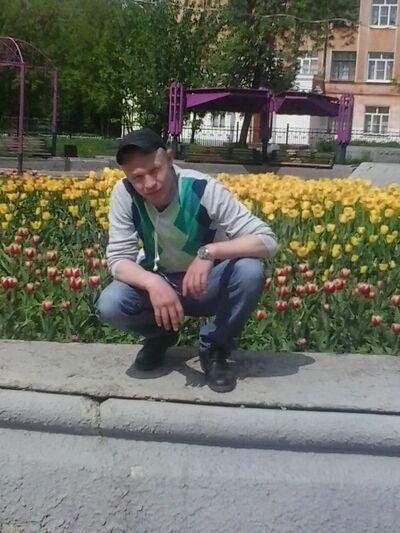 Фото мужчины леха, Каменск-Уральский, Россия, 29