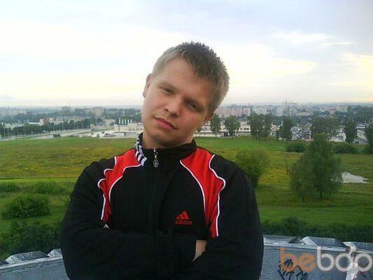 Фото мужчины женька, Гродно, Беларусь, 26