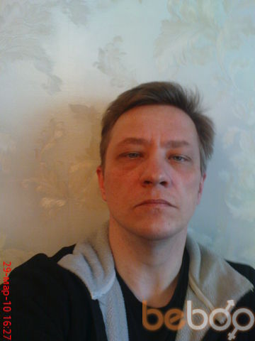 Фото мужчины potap, Мурманск, Россия, 49