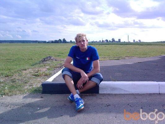 Фото мужчины antowha, Могилёв, Беларусь, 33