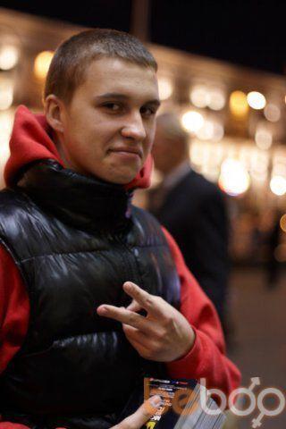 Фото мужчины Alexey, Минск, Беларусь, 25